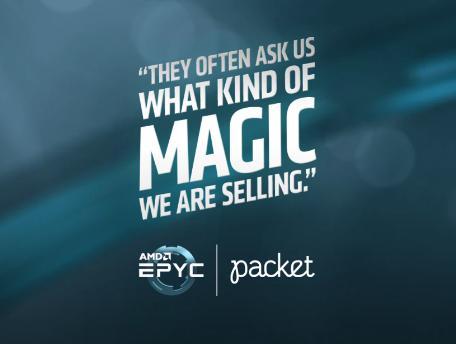 AMD Epyc magic