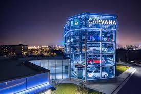 Bildergebnis für carvana nyc introduction