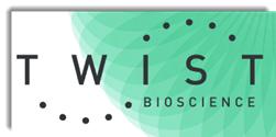 Twist bioscience ipo price
