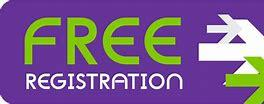 Image result for free registration pic