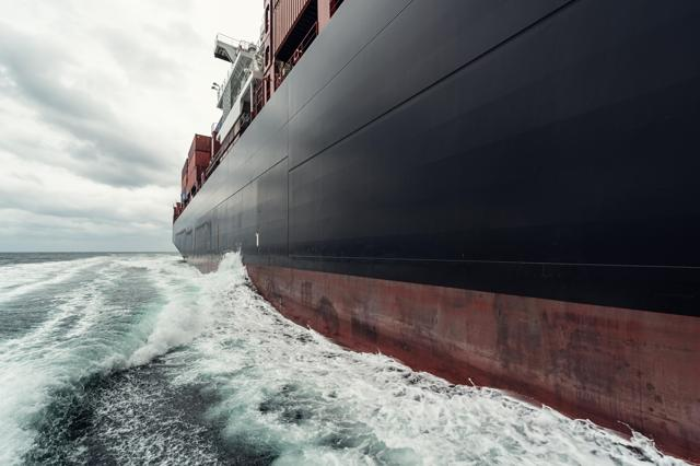 "Discover A ""New"" Asset Class, Or 3 Ways To Invest In Shipping Without Buying Ships"