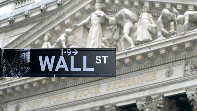 GraycellAdvisors.com ~ Wall Street and NYSE