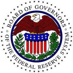 GraycellAdvisors.com ~ Federal Reserve Seal ~ Stock Market Outlook