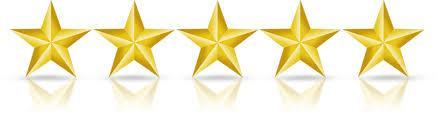 Kuvahaun tulos haulle five stars