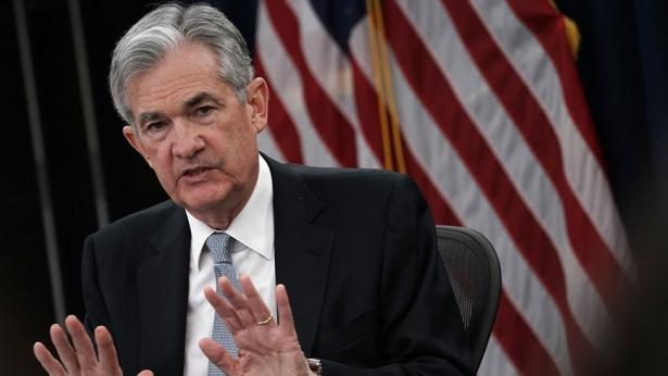 Federal Reserve Chairman Jerome Powell Photo: Getty Images
