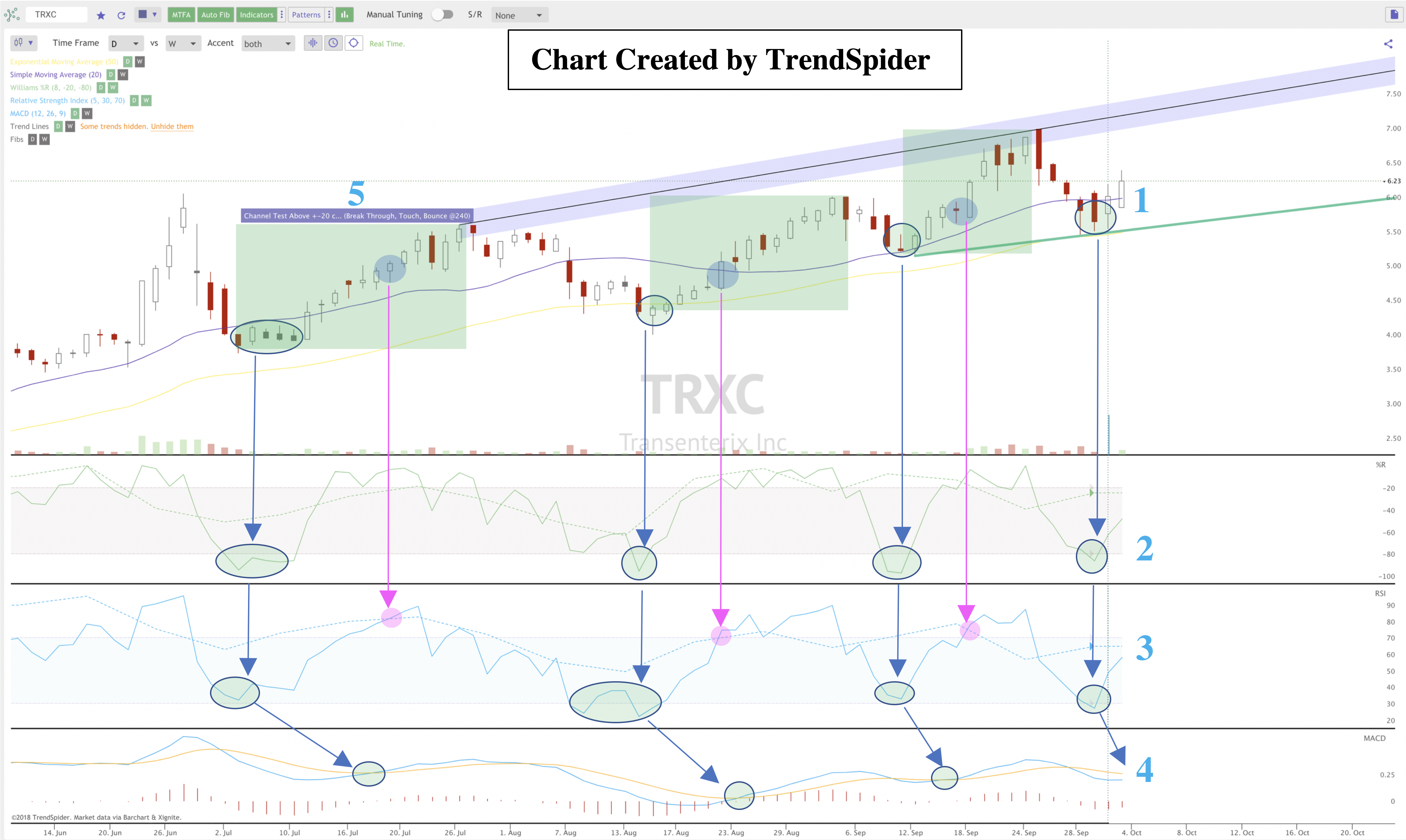 TRXC: Back On The Move - TrendSpider | Seeking Alpha