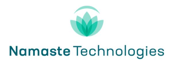 Image result for namaste technologies