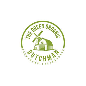 TGOD - The Green Organic Dutchman