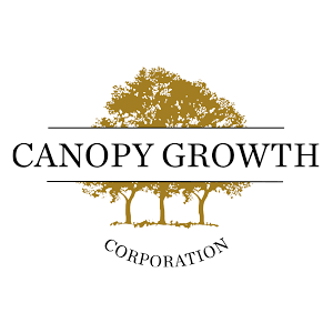 WEED - Canopy Growth
