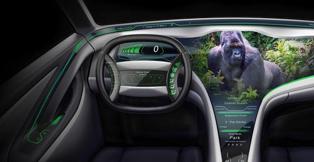 Corning Automotive Glass Solutions