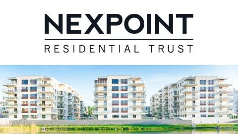 Image result for Nexpoint Residential apartments
