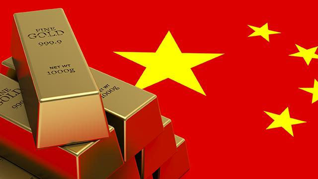 What A Trade War With China Means For Gold Seeking Alpha