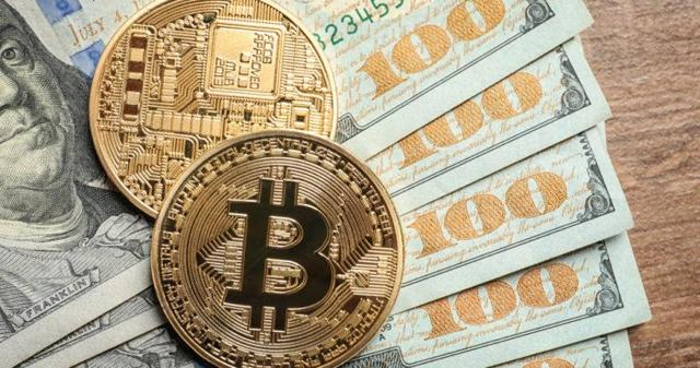 Bitcoin: The Calm Before The Storm