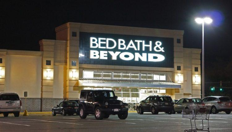 To Infinity And Bed Bath Beyond
