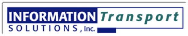 information transport solutions