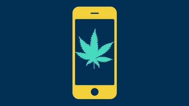 Shopify Marijuana ecommerce