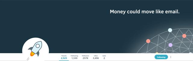 stellar twitter