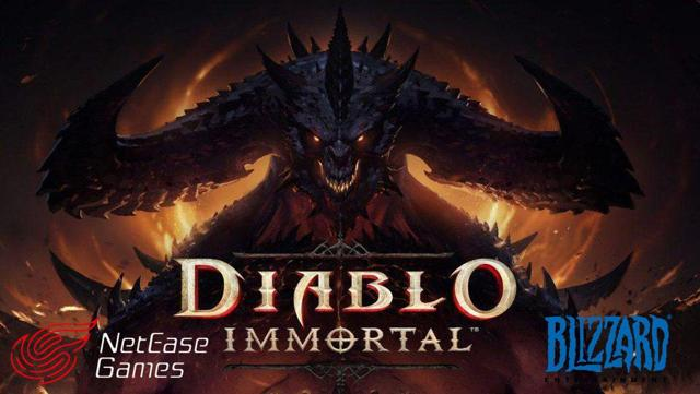 Diablo Immortal' Is An Imminent Strong Tailwind For NetEase