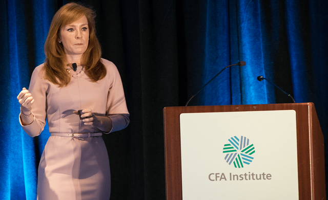BlackRock's Kate Moore: Opportunities In Equities