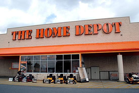 When Is Home Depot A Buy? - The Home Depot, Inc. (NYSE:HD ...