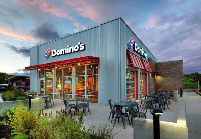 Dominos Pizza Is Losing Slices Dominos Pizza Inc Nysedpz