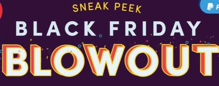 Wayfair Black Friday Blowout Nyse W Seeking Alpha