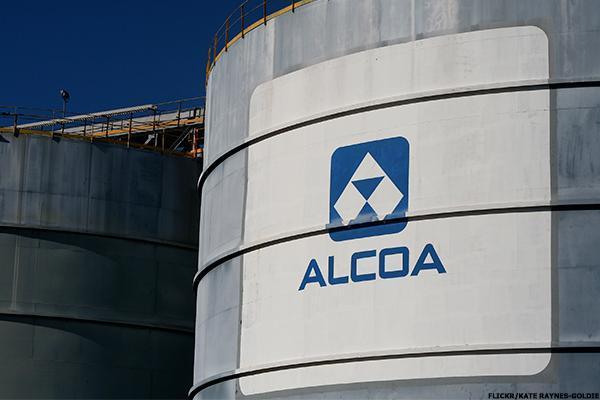 Alcoa Without Tariffs - Alcoa Corporation (NYSE:AA