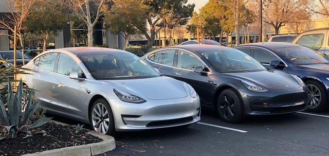 Why Hardware 3 Is Tesla's Dark Horse