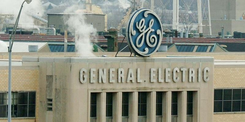 general electric the road to junk status general electric nyse