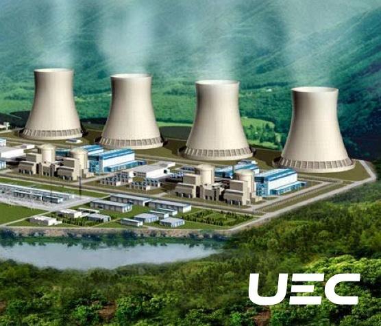 Uranium Energy needs Titanium support to improve its weak fundamentals.