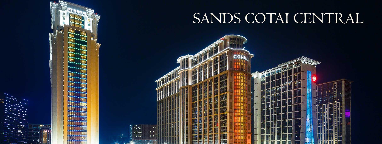 Las Vegas Sands Aktie