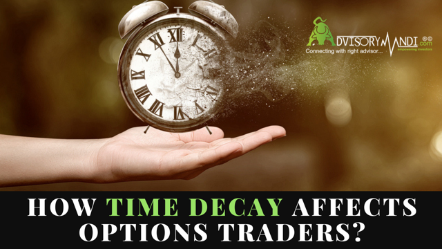 How Time Decay Affects Options Traders?