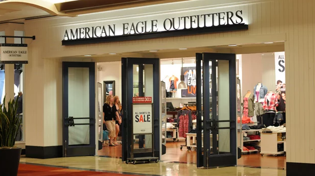 caabe4e52 American Eagle And The Case To Buy - American Eagle Outfitters, Inc ...