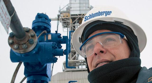 Schlumberger: Time To Nibble A Little