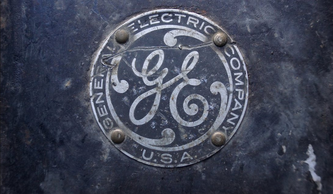 Crash Protection For General Electric