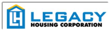legacy housing ipo