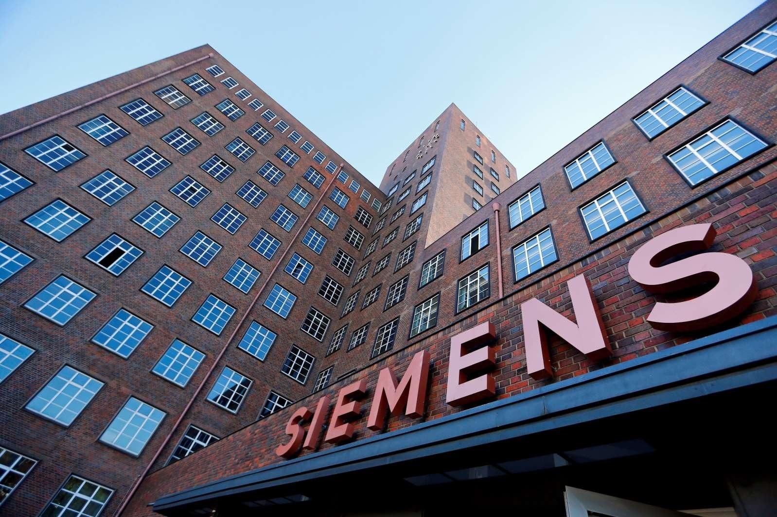 Siemens Rings The Alarm On The Power Generation Business - Siemens