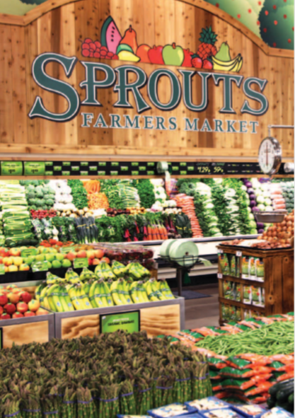 Sprouts Farmers Market: Speculation On The CEO Departure