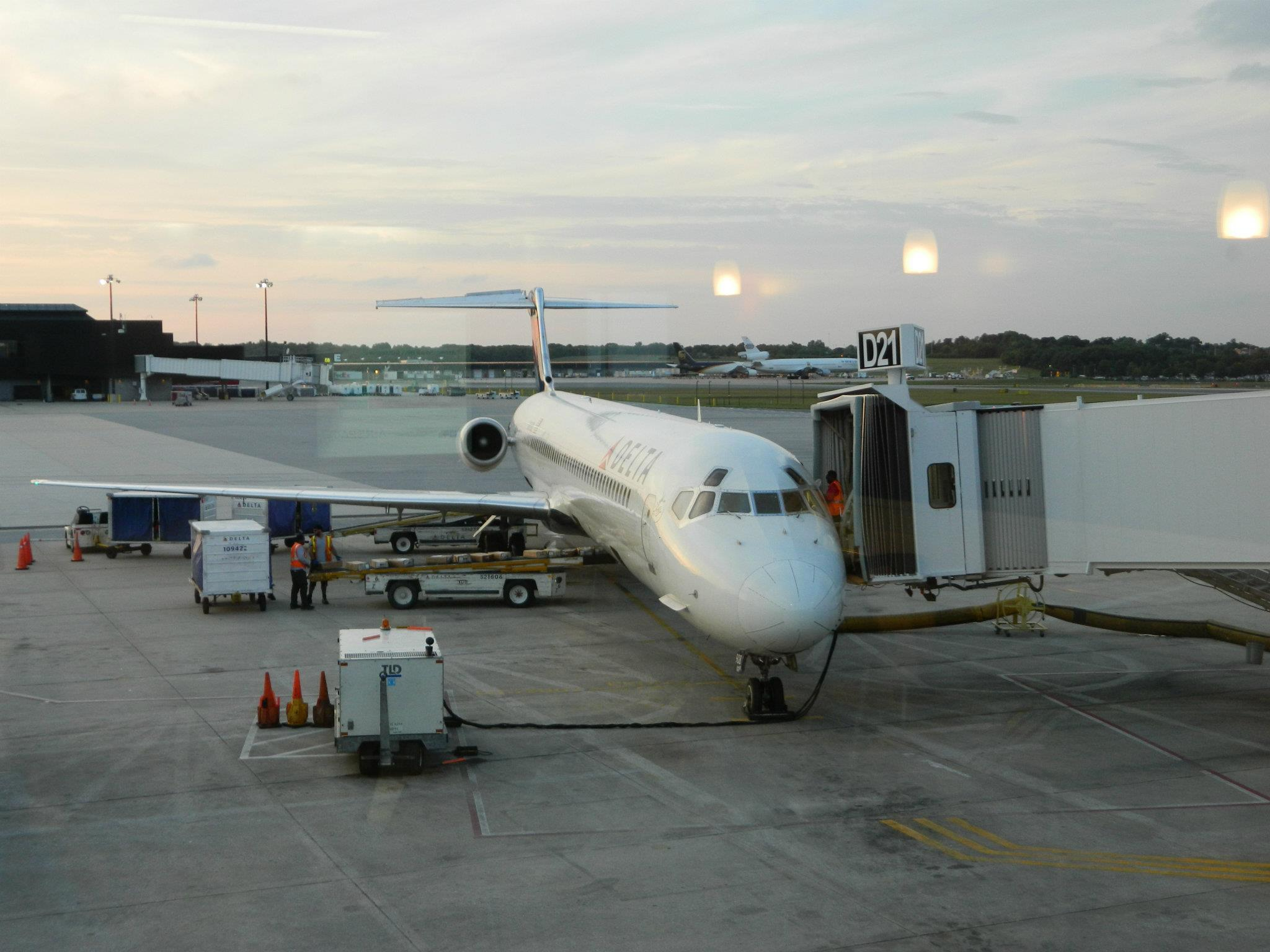 Delta Air Lines Leads The Pack On Passenger Profitability