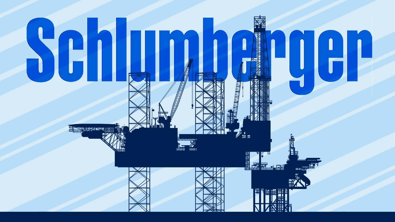 Schlumberger Low Valuation And Huge Growing Potential