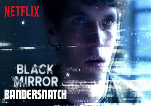 Netflix's 'Black Mirror' Movie Has Over Five Hours Of Footage
