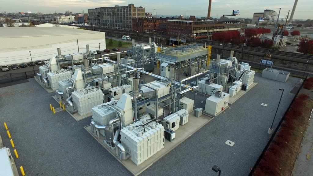 FuelCell Energy - Toxic Financing Dilution Is Hitting At