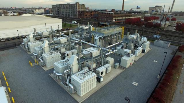 FuelCell Energy - Toxic Financing Troubles Escalate