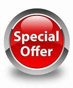 Image result for special offer pic
