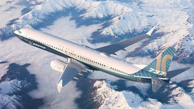 Afbeeldingsresultaat voor 737 max 10 orders and commitments