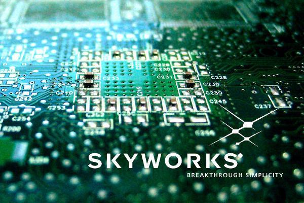 Image result for skyworks