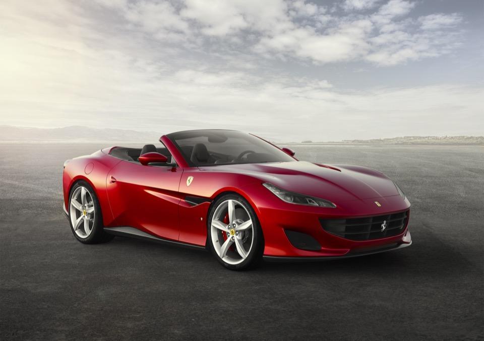 Ferrari In 9M FY18: Hybrids Hurt FCF