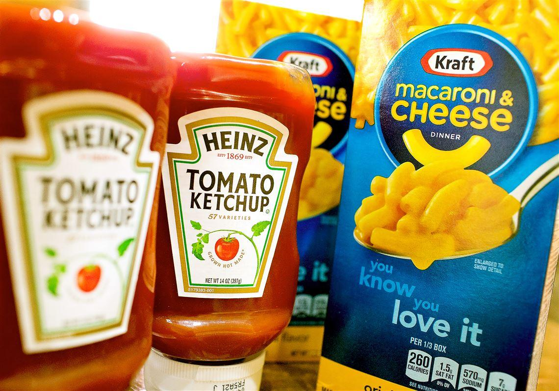 Kraft Heinz: Not My Favorite Name In The Sector - The Kraft