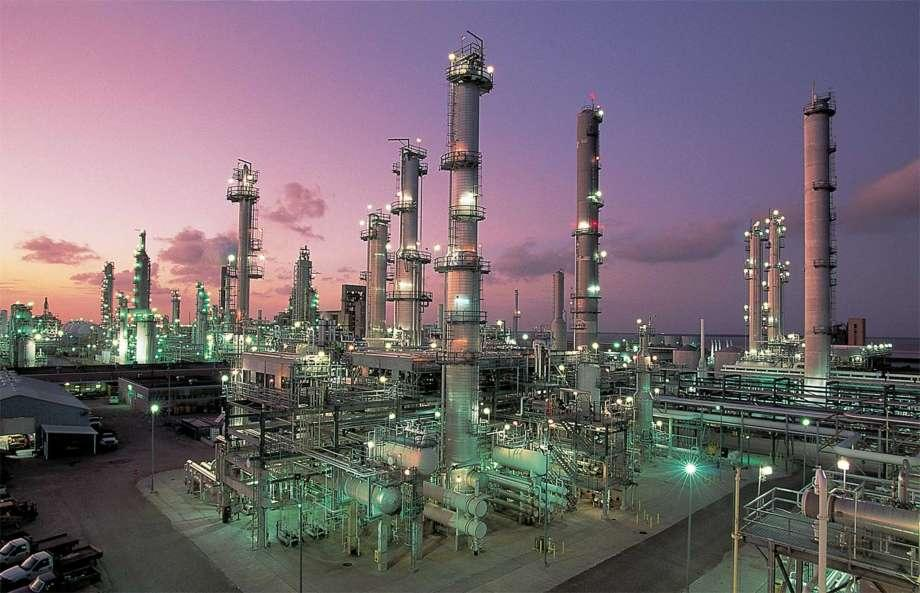 Valero Energy: A Transition Year