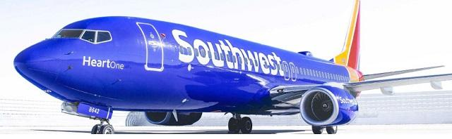 Southwest Defies More Than Just Conventional Airline Stereotypes